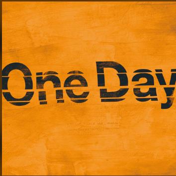 One Day歌词谐音 SPYAIR (スパイエアー)日语
