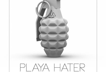 PlayaHater歌词谐音 天堂鸟粤语歌曲