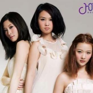 大场面歌词谐音 HotCha粤语歌曲