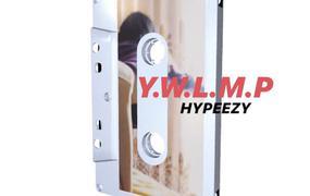 Y.W.L.M.P歌词谐音 HYPEEZY粤语歌曲