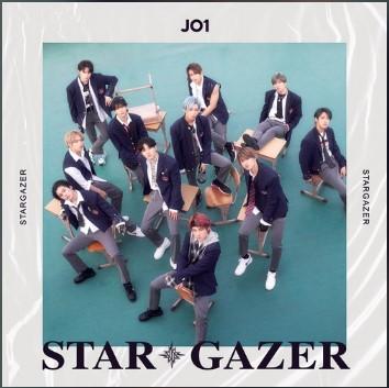 OH-EH-OH歌词谐音 JO1 (ジェイオーワン)日语
