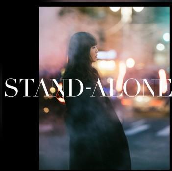 STAND ALONE歌词谐音 Aimer(エメ)日语