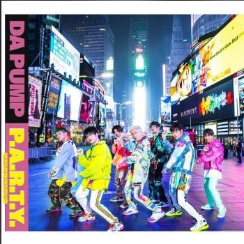 P.A.R.T.Y. ~ユニバース・フェスティバル~歌词谐音 Da Pump日语