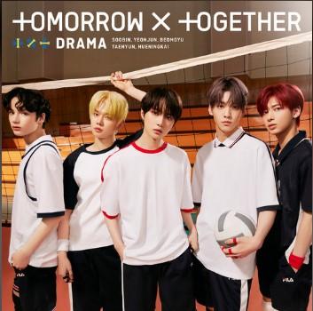 永远に光れ(Everlasting Shine)歌词谐音 Tomorrow X Together日语