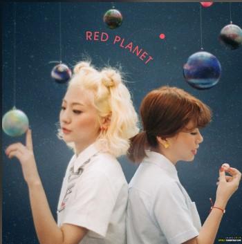 宇宙をあげる(给你宇宙)歌词谐音 脸红的思春期日语